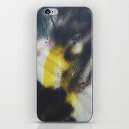 Slurry iPhone Skin