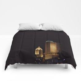tulsa. Comforters