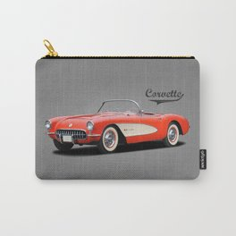 The 57 Vette Carry-All Pouch