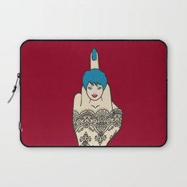 F#@% Perfect Laptop Sleeve
