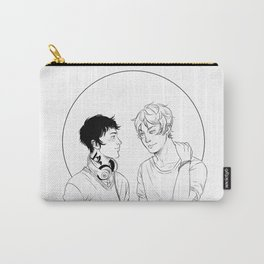 Kit & Ty Carry-All Pouch