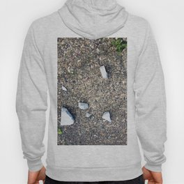 Cement Detritus Hoody