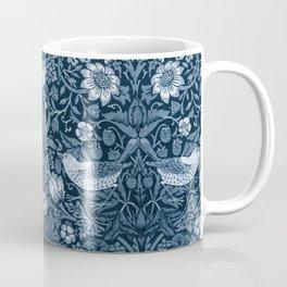 "William Morris ""Strawberry Thief"" 2. Coffee Mug"
