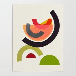 Cocktail I Poster