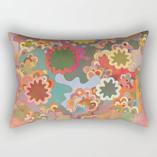 Sempervirent Rectangular Pillow