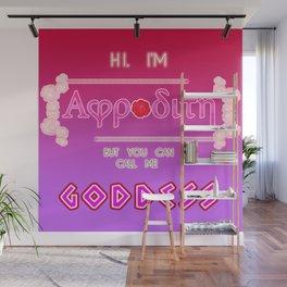 GODDESS OF LOVE - Aphrodite Wall Mural