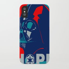 Darth Vader 2016 iPhone Case