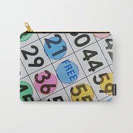Bingo Fever Carry-All Pouch
