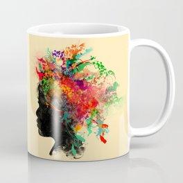 Wildchild Coffee Mug