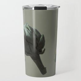 Artichokes Travel Mug
