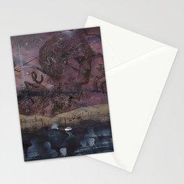 Femanine Stationery Cards