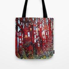 Tomorrow Morning Tote Bag