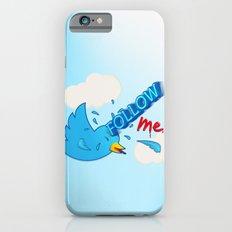 follow me! iPhone 6s Slim Case