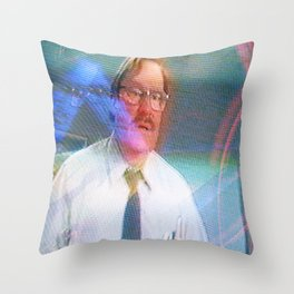 x22 Throw Pillow