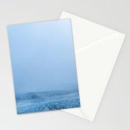 Fjallsarlon I Stationery Cards