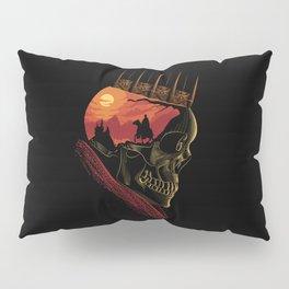 King Nothing Pillow Sham