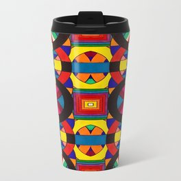 Introvert/Extrovert Travel Mug