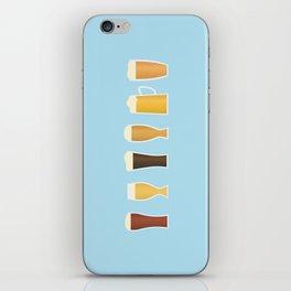 Beer iPhone Skin