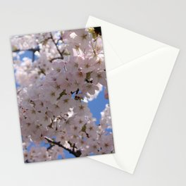 Truly Blossom Stationery Cards