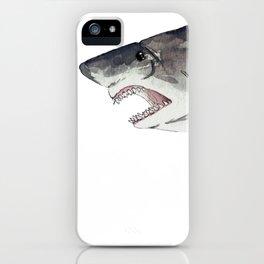Bitten iPhone Case
