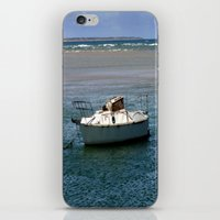 rustic iPhone & iPod Skins featuring Rustic by Chris' Landscape Images & Designs