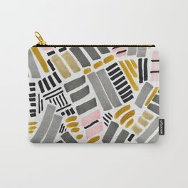 Art lines - 01 Carry-All Pouch