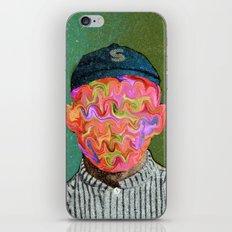 Ecstatic iPhone & iPod Skin