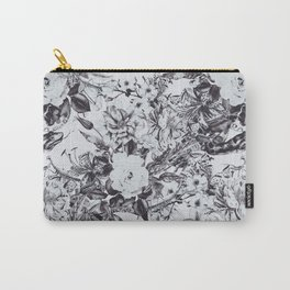 Snakes in bloom Carry-All Pouch