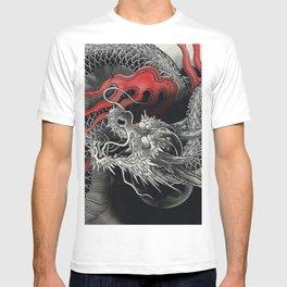 Dragons Day T-shirt