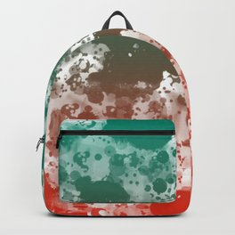 Splat Backpack