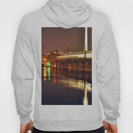 BERLIN NIGHT Hoody