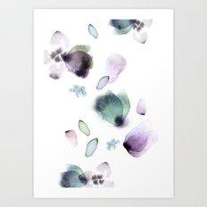 Flight I Art Print