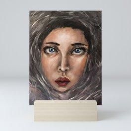 Re(sub)mergence Mini Art Print