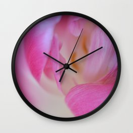 Ebb and Flo Wall Clock