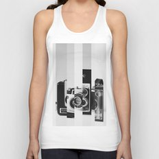 Perception Unisex Tank Top