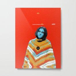 ark Metal Print