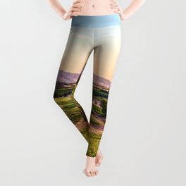McLaren Vale Magic Leggings