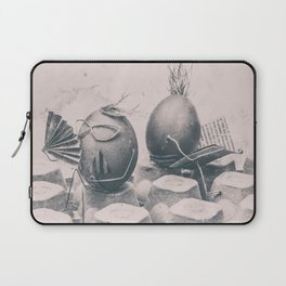 Summer on the beatch Laptop Sleeve