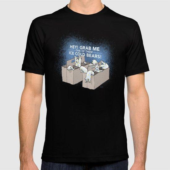 Ice Cold Bears T-shirt