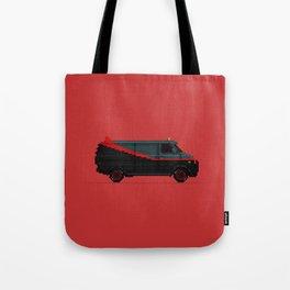 Van Tote Bag