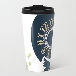 GEEZ-GIRL Travel Mug