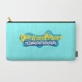PoriferaRobert TetragonTrousers Carry-All Pouch