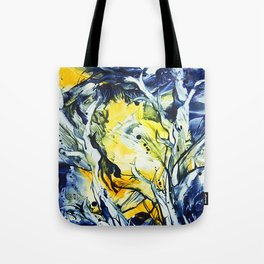 BlueHour Tote Bag