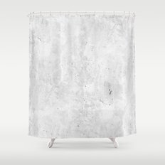 Black-and-white Shower Curtains | Society6