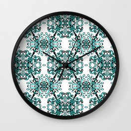 Countess Wall Clock