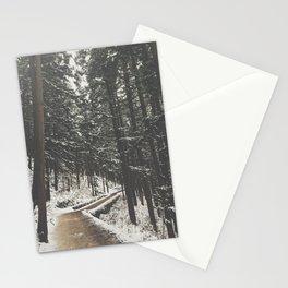 Path 2 Neverland Stationery Cards