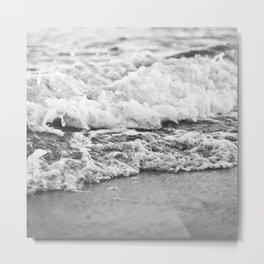 OCEANIC 8 Metal Print