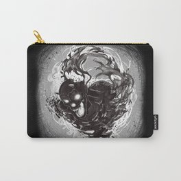 Dark Death Carry-All Pouch