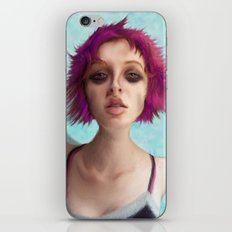 I don't like the drugs.... iPhone & iPod Skin