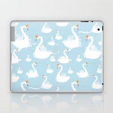 swans Laptop & iPad Skin